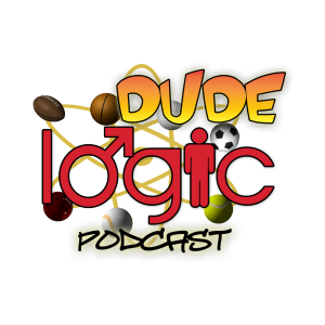 A.J. thinks you should tell EVERYONE you know about Dude Logic. If you don't, then you are completely failing at life!