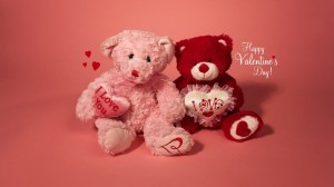 Happy Valentine's Day to our listeners...especially the ladies!