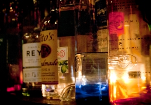 We do not condone over-indulging in alcoholic beverages, but we do intimate that you should have a working knowledge of alcohols for social situations.
